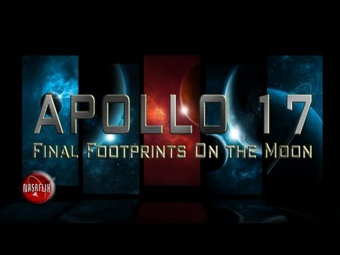 NASAFLIX  APOLLO 17  The Untold Story from the Astronauts Who Were There  MOVIE