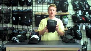 Comparing Top Of The Line Knee Pads