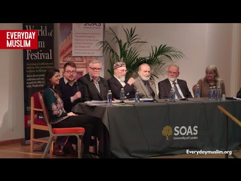 Revisiting the 1976 World of Islam Festival - Panel Discussi