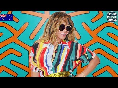 Top 50 Songs of The Week - October 28, 2017 (Australia)