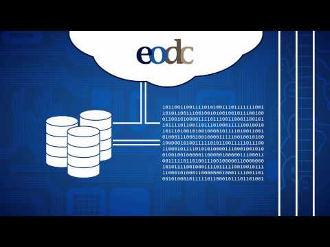EODC - Collaboration for Earth Observation