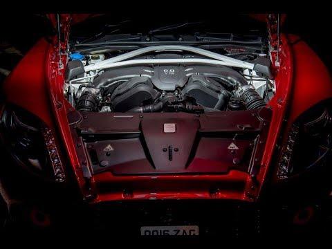 Aston Martin Vanquish Zagato 2017 Commercial World Premiere New HD Booming Tech