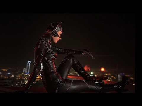 Catwoman | Cosplay video