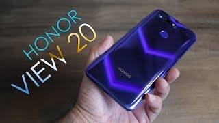 Honor View 20 review, PUBG Gameplay, Camera samples and more – price from Rs. 37,999