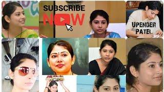 Smita Sabharwal Garu