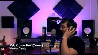 Veness Chang Wb Chaw Pw HANDS (Cover)
