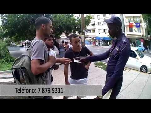 Arrestan a jovenes cubanos por ofertar internet HABLEMOS PRESS