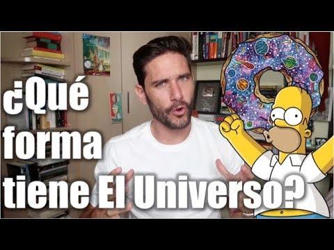 ¿qué-forma-tiene-el-universo?