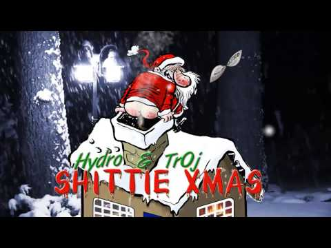 """Hydro & TrOj - """"SHiTTY ChristMas"""" 🎄 💩 (YOU AIN'T GET NOTHING FROM 🎅🔫💣💣💣⚰this Year!!!)"""