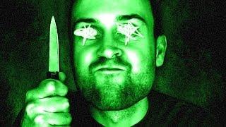 STABBY KNIFE (The Hidden)