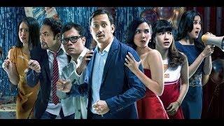 Reuni Z - Film Zombie Indonesia 2018