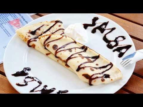 caffe pizzeria SalsaFamiliaBar