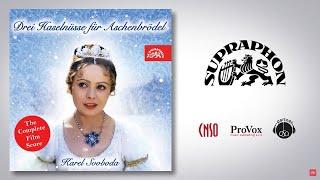 Drei Haselnüsse für Aschenbrödel: The Complete Film Score/Czech National Symphony Orchestra - teaser