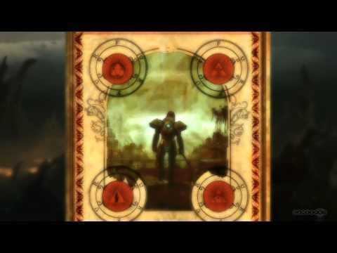 Hellgate London E3 Cinematic Trailer HD