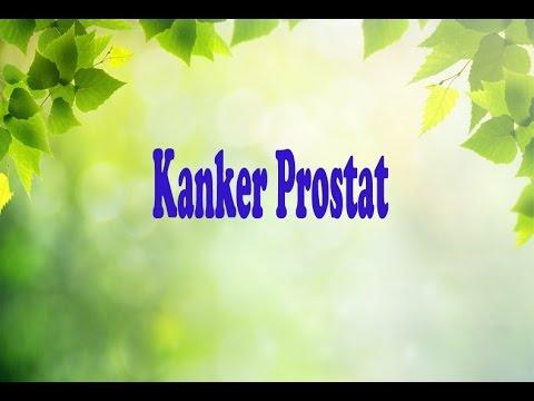 Pengertian Penyakit Kanker Prostat | Penyakit Kanker ...