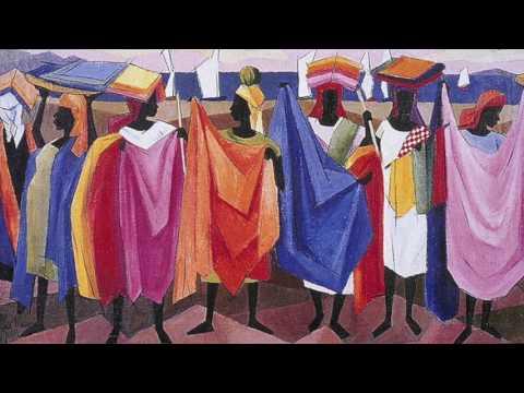 Visual Art in Harlem Renaissance