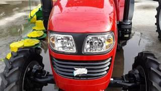 Трактор Foton 354.2(Трактор Foton 354.2 https://youtu.be/Hxw3rvwBWc4 Трактор Foton FT 354.2 - четырехцилиндровый дизельный двигатель с водяным охлажде..., 2015-10-24T20:47:58.000Z)
