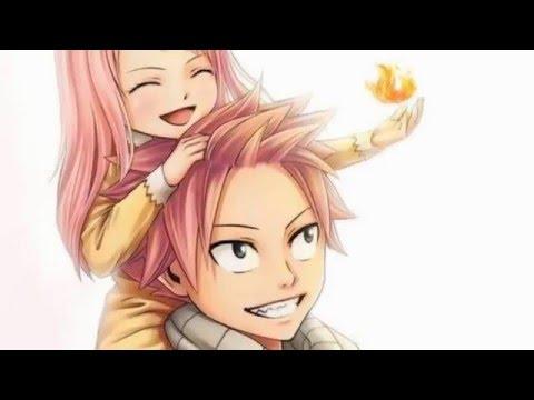 Một Nhà - Family (Natsu x Lucy) - YouTube