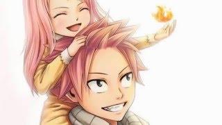 Một Nhà - Family (Natsu x Lucy)
