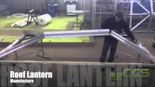 Ccs Roof Lantern Manufacture
