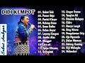 Full album Didi kempot (The Godfather of Broken Heart)