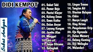 Full album Didi kempot (The Godfather of Broken Heart)