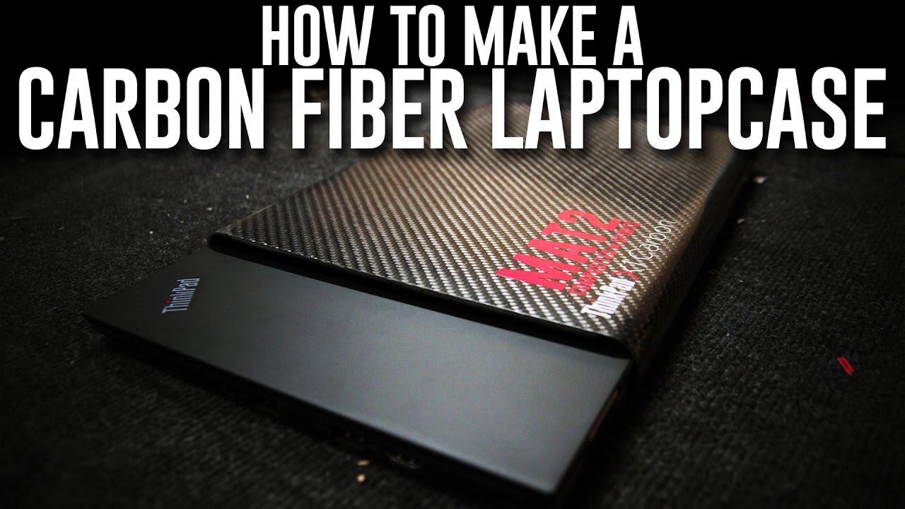 carbon fiber case how it 39 s made youtube. Black Bedroom Furniture Sets. Home Design Ideas