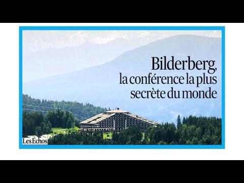 """""""Bilderberg, la conférence la plus secrète au monde"""""""