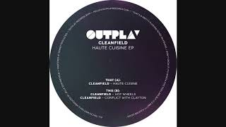 Cleanfield - Conflict With Clayton