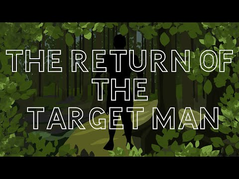 Tifo Football | The Return of the Target Man