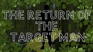 The Return of tнe Target Man