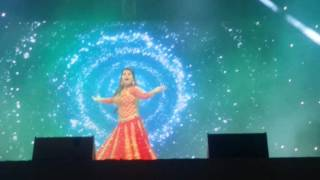 Madhu sharma  bhojpuri Star Night doha qatar 02 / Dec / 2016