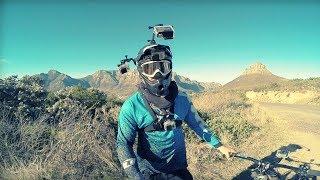 GoPro Urban Down Hill Cape Town