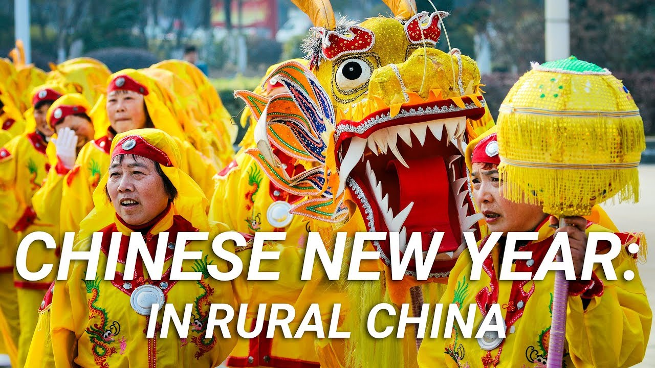 chinese new year in rural china traditions explained 22