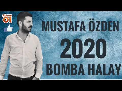 Mustafa Özden(2020 Halay)©Erzurum Halayları