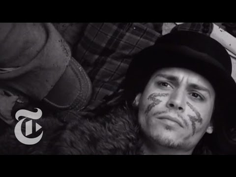 'Dead Man'   Critics' Picks   The New York Times