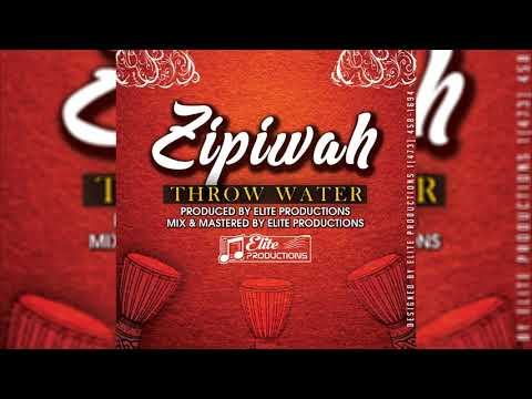 Zipiwah - Throw water (Grenada parang 2018) (HD)