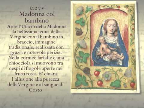 Libro d'Ore di Maria Stuarda