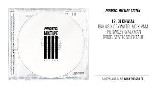 Białas x Obywatel MC x VNM - Pierwszy walkman (audio)