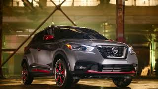The All New 2018 Nissan Kicks - Overview