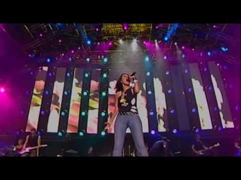 Laura Pausini - Un Emergenza D Amore (Live, HQ)