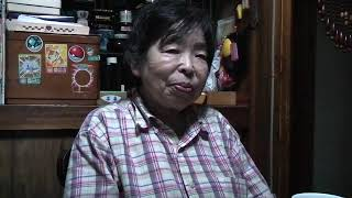 アルツハイマー病の母とトイレットペーパー