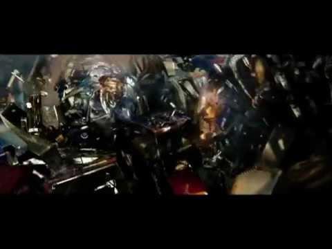 Transformer 2 Stream