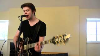 The Chain | Fleetwood Mac | Wordy Cover