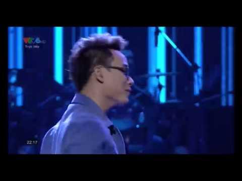 [Chung Kết Bài Hát Việt 2014] Trúc Nhân ft. Thảo Nhi - Bốn Chữ Lắm