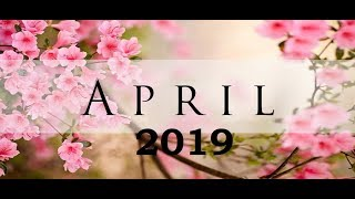 Aires April 2019 Tarot Readings~You Already Know The Answers You Seek