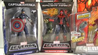 Video Dealing with  Profiling and Scalpers on   for Infinite Series Marvel Legends figure 1 download MP3, 3GP, MP4, WEBM, AVI, FLV November 2017