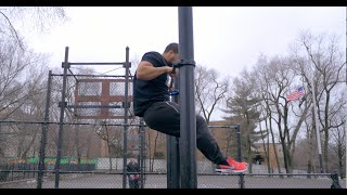 15 pull ups but cant muscle up