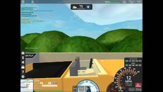 ambulance crash roblox ultimate driving