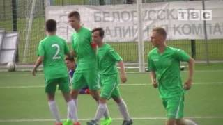 Слонимские юноши чуть не стали чемпионами Беларуси